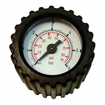 Manomeeter 10 bar 49003561 SOLO