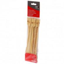 Bambustikud, 25 tk