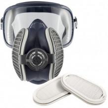 Maska Elipse Integra (3/4) ar P3 filtru, M/L SPR406 GVS