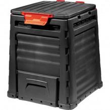 Kompostikast Eco Composter 320L must 29181157900 KETER
