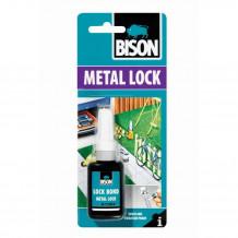 Līme Metal Lock 10ml 1490405 BISON