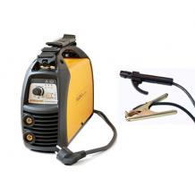 Keevitusaparaat POWER ARC 200 KK-MET-200 HUGONG
