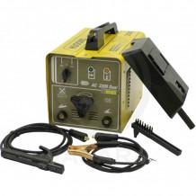 Keevitusaparaat AC 2200 D KK-MET-2200 HUGONG