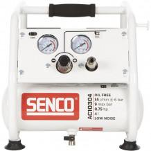 Kompresors AC10304 zema trokšņa, bezeļļas AFN0029 SENCO