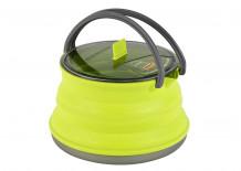 Pott - kokkuklapitav X-Pot Kettle 1.3 l, Lime AXKET1.3LI SEA TO SUMMIT