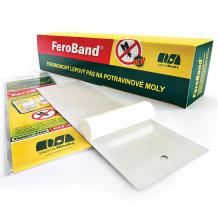 FeroBand feromona slazds pret pārtikas kodēm (1gab.)