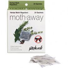Moth Away koi tõrje (24tk.)