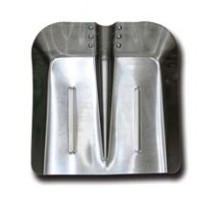 Kühvel, alumiinium, suur