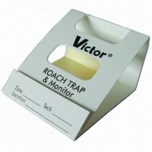 Victor līmju slazds prusakiem (1gab.)