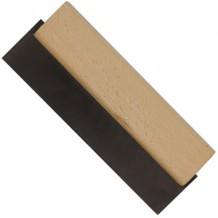 Kaabits, kumm, puidust käepide 150mm