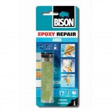 Pildmasa Epoxy Repair Aqua 1592448 BISON