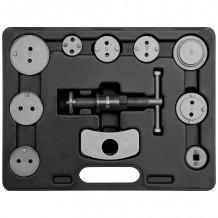 Комплект отжимов для тормозных цилиндров (11 шт.) YATO