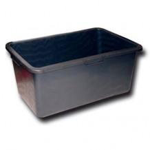 Taisnstūra konteiners 40L