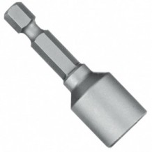 "Otsik magnetiga HEX, 8,0x45mm, 1/4 "", WITTE"