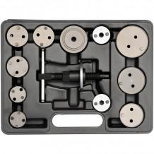 Комплект пресса тормозного цилиндра (12 шт.) YT-0611 YATO