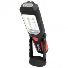 Lampa 8+1 LED, bezvadu, magnētiska YT-08513 YATO