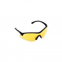 Защитные очки с желтым стеклом Kreator