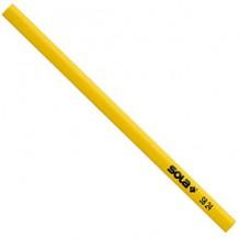 SB pliiats erinevate pindade tähistamiseks, 24cm, SOLA