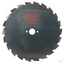 Võsalõikuri ketas 200x20mm MAXI-200-20BA BAHCO