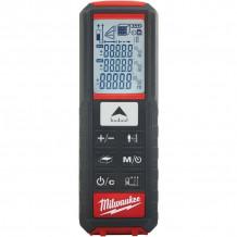 Laserkaugusmõõtja LDM 50, 50m, +/- 1,5mm 4933447700 Milwaukee