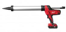 Silikona pistole C18 PCG 600A-201B 4933441305 Milwaukee
