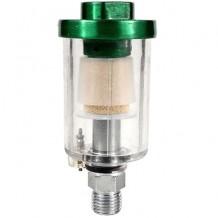 Mini filtrs pneimatiskajai gaisa sistēmai 1/4'' Powerplus