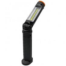 LED-lapm COB + SMD LED, magnetiline, reguleeritav Bahco