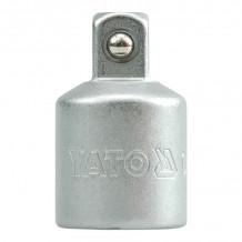 """Adapter 1/2 """"- 3/8"""", YATO"""