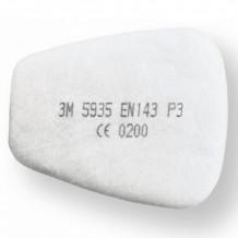 Respiraator FS KOOD 830 FFP3V