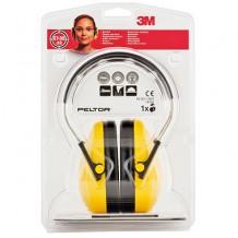 Kõrvaklapid PELTOR 87-98 dB Optime1 H510A 3M
