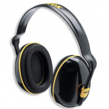 Kaitsvad kõrvaklapid K200 SNR 28dB, dielektrilised Uvex
