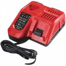 Akumulatoru lādētājs M12-18FC 4932451079 Milwaukee