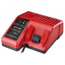 Akumulatora lādētājs M12-18C 4932352959 Milwaukee