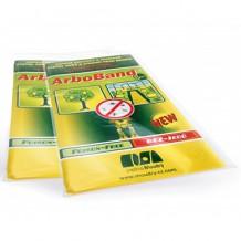 ArboBand līmpapīri insektu izķeršanai, papīra loksnes(5gab.)