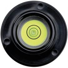 Horisontaalse pinna tasemeindikaator Ø30mm SOLA