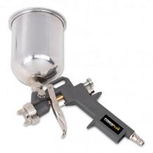 Pneumaatiline pihustuspüstol 1,5 mm, 160–240 g / min Powerplus