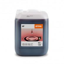 Mootoriõli kahetaktiline (mineraalõli) 10L STIHL