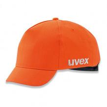 Spordimüts U-cap must 55-59 Uvex