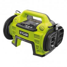 Компрессор для авто 18В Р18И-0, без аккумулятора. 5133001834 RYOBI
