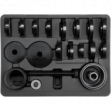 Montaazitööriistade komplekt (23tk.) YATO