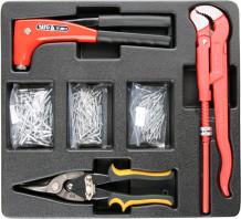 Tööriistakomplekt (6tk.) Tööriistakapile YATO jaoks
