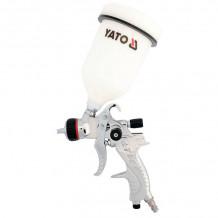 Pneumaatiline pihustuspüstol 0,6 L, 1,4 mm YT-2340 YATO