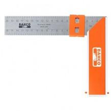 Плотницкий уголок 250мм с разводным маркером 9048-250 BAHCO