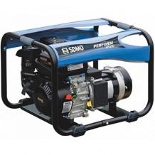 Ģenerators PERFORM 4500 PERFORM4500&SDMO SDMO