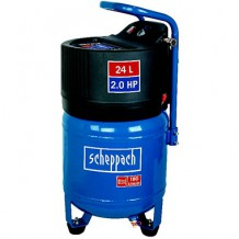 Õlivaba kompressor HC 24V 5906117901 & SCHEP SCHEPPACH