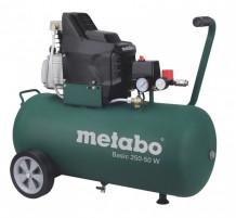 Компрессор Basic 250-50 Вт 601534000&MET METABO
