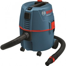 Putekļsūcējs GAS 20 L SFC 060197B000 BOSCH