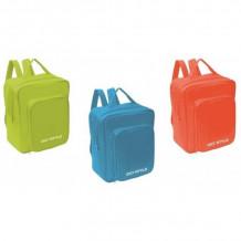 Termoseljakott  Fiesta Backpack, oranž / helesinine / roheline, 1130876, GIO`STYLE