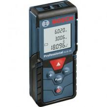 Laserkaugusmõõtja GLM40 0601072900 BOSCH