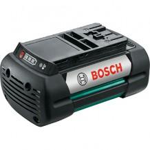 Akumulators 36V 4.0 AH Li F016800346 BOSCH